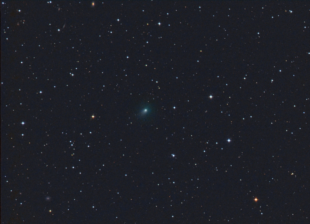 Cometa 9P/Tempel 1