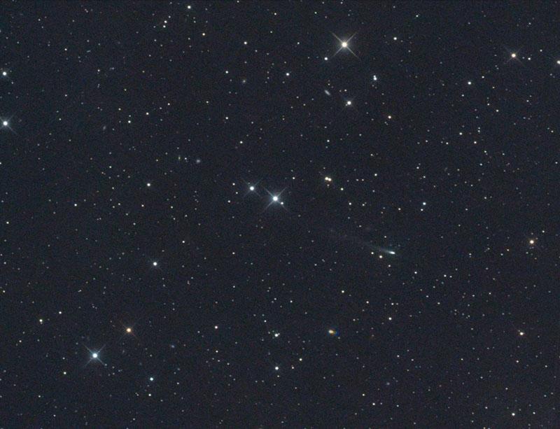 Cometa 67P/Churyumov-Guerasimenko