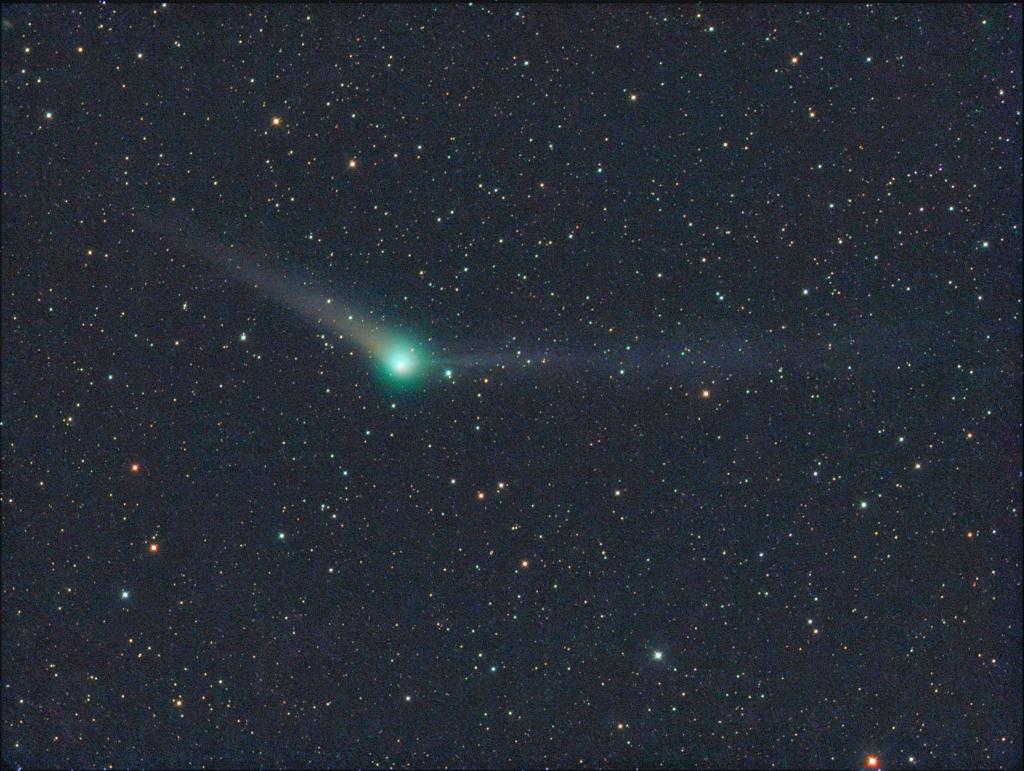 Cometa C/2012 K1 (PANSTARRS)