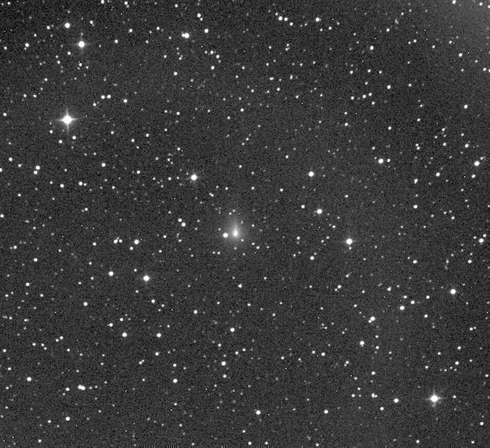 Cometa C/2015 F3 (SWAN)