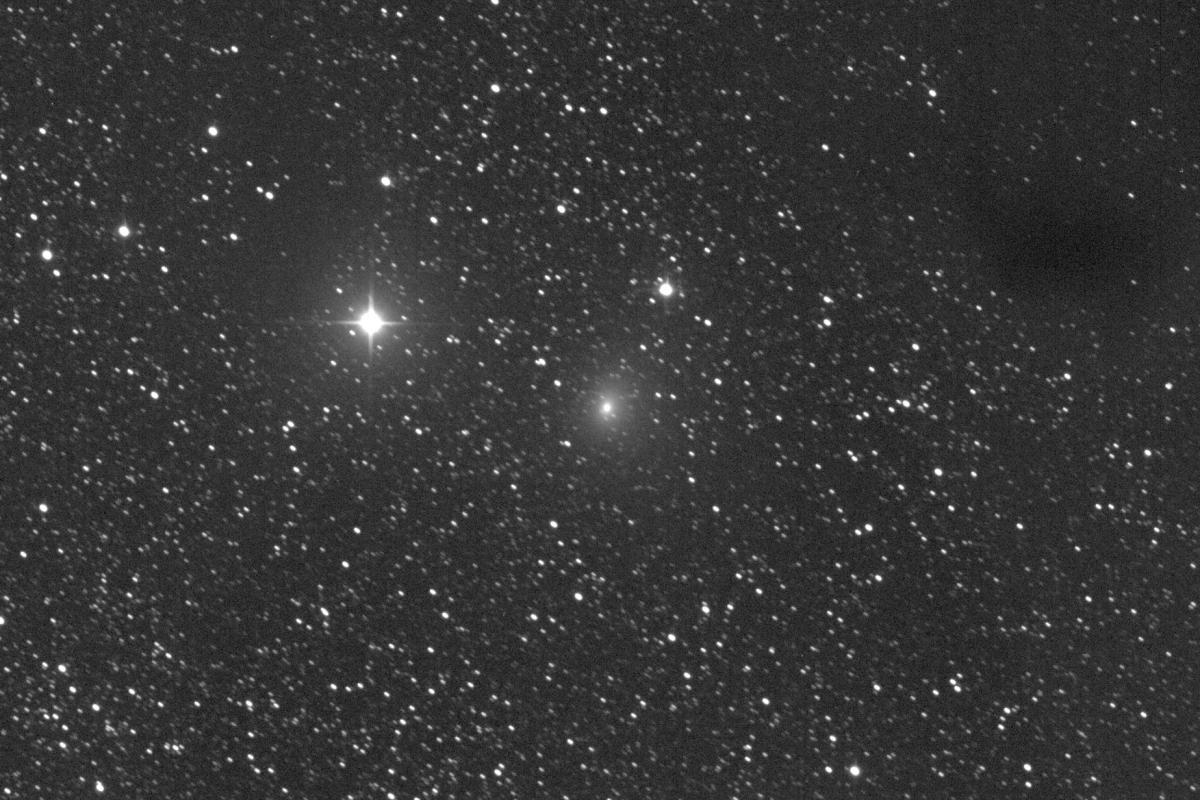 Cometa 71P/Clark