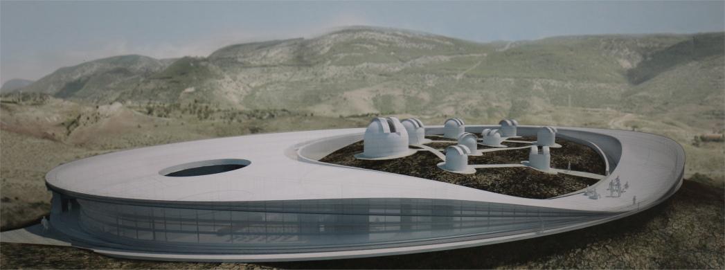 Proyecto Galáctica