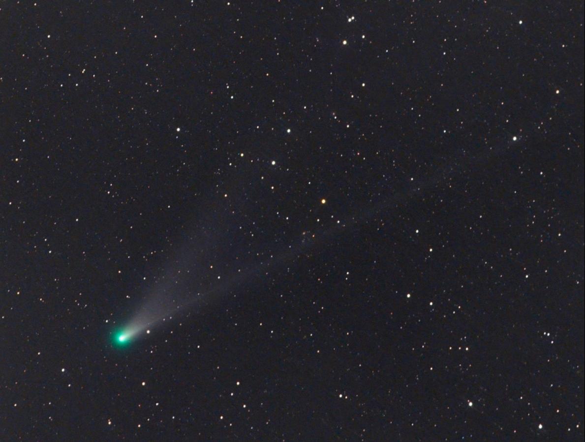 Cometa C/2013 V5 (Oukaimeden)