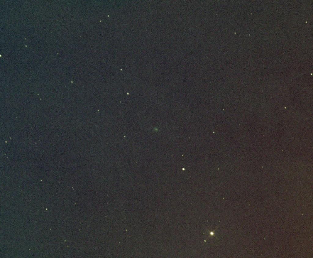 Cometa C/2015 C2 (SWAN)