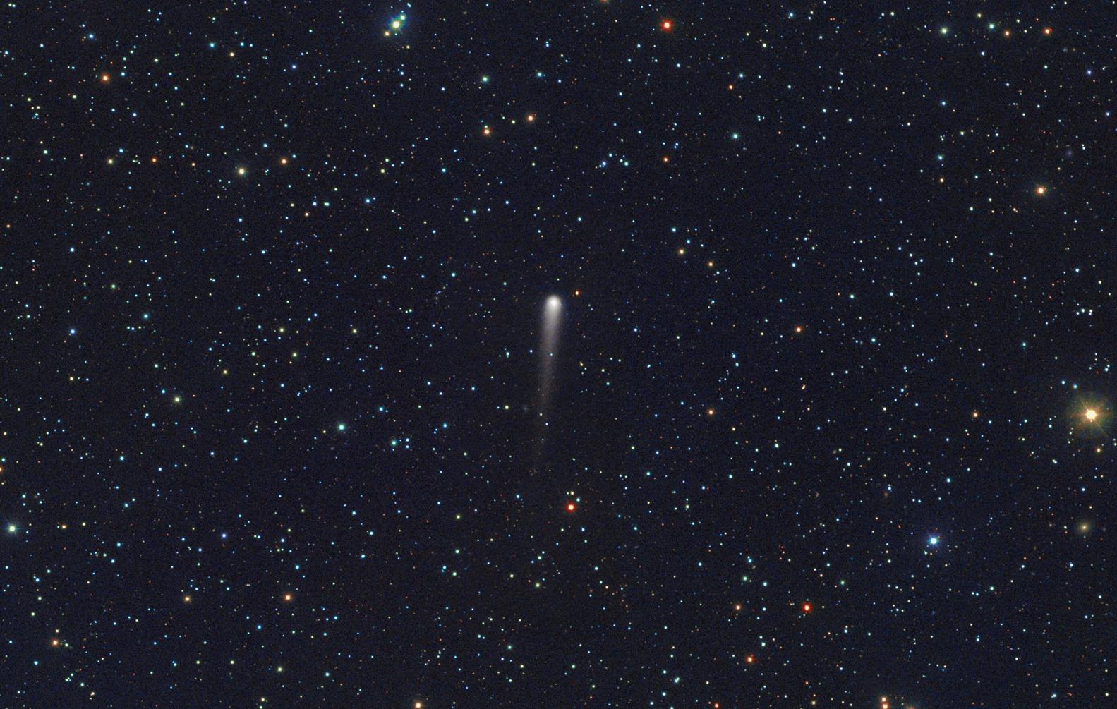 Cometa C/2018 N2 (ASASSN)