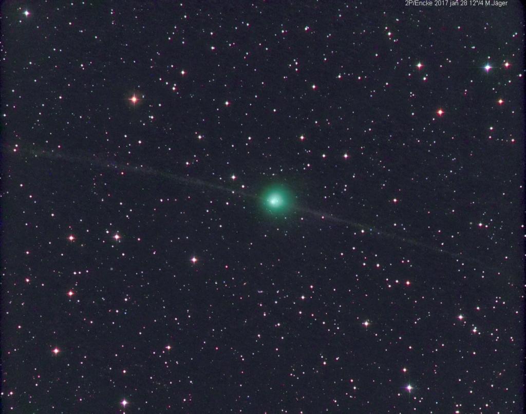 Cometa 2P/Encke