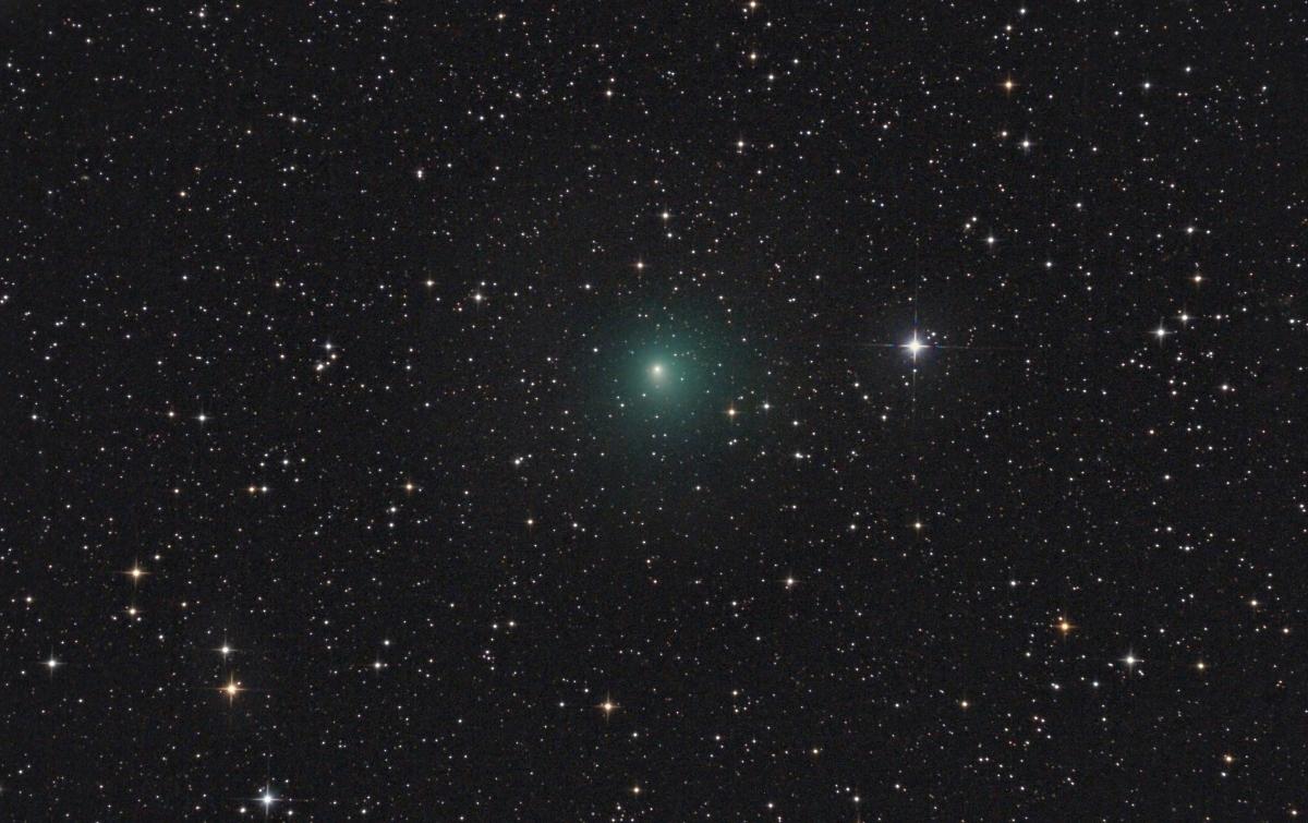 Cometa 64P/Swift-Gehrels