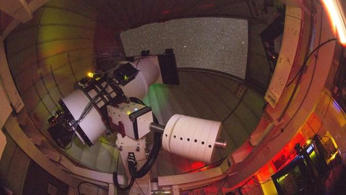 Telescopio ATLAS-2