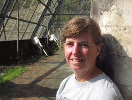 Ellen Howell