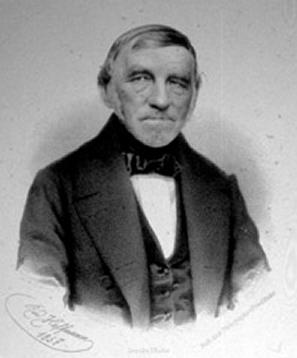 Johann Encke
