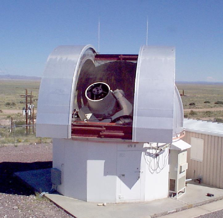 Telescopio LINEAR