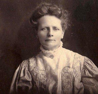 Maria Margarethe Winkelmann