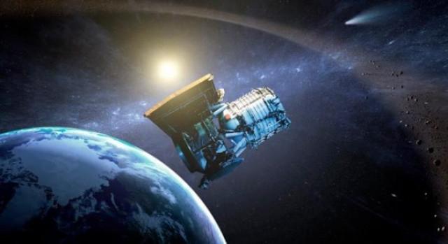 Sonda NEOWISE