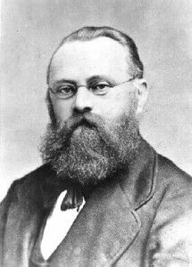 Ernst Wilhelm Leberecht Tempel